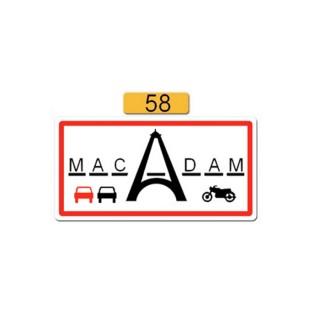 macadam-58 logo