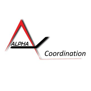 alpha coordination